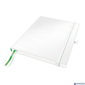 Notatnik LEITZ Complete rozmiar iPada 80k biały w linie 44740001