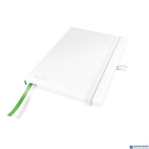 Notatnik LEITZ Complete A5 80k biały w linie 44780001