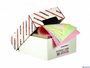 Papier składanka C250-3N 250312C0N1 EMERSON