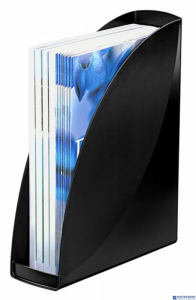 Pojemnik GO-BOX E80487SW czarny 100552008/400091711
