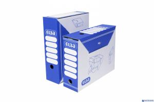 Karton arch.TRIC C.E83701BL niebieski  ELBA 100552629