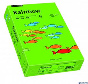 Papier ksero kolorowy RAINBOW ciemnozielony R78 88042673