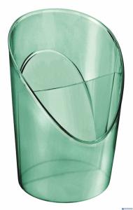 Kubek na długopisy ESSELTE COLOURICE zielony 626270