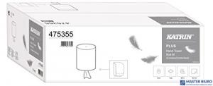 Ręcznik KATRIN PLUS M Coreless 475355 super biały 190/205/280