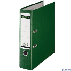 Segregator LEITZ A4/80mm 180_ zielony 10105055