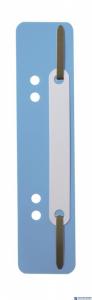 Wąsy do skoroszytu DURABLE Flexi niebieski (250szt) 6901