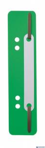 Wąsy do skoroszytu DURABLE Flexi zielone (250szt) 6901-05