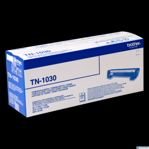 Toner BROTHER (TN-1030) czarny 1000str HL1110/1112/DCP1510/1512