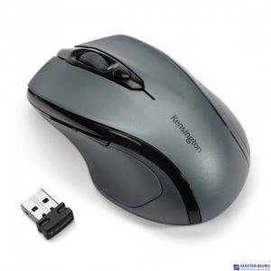 Mysz bezprzewodowa KENSINGTON Pro Fit grafitowa K72423WW