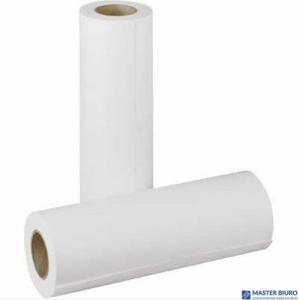Papier do plotera  420mm x  50m 90g MASTERJET LCI-MC90R42-50