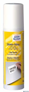 Spray do usuwania etykiet 150ml AVERY ZWECKFORM 3590