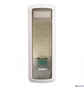 Dozownik bezdotykowy do mydła KATRIN 500 ml biały 44672