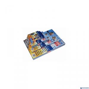 Folia laminacyjna A3 100 mic mat/mat antystatyczna 350310 ARGO