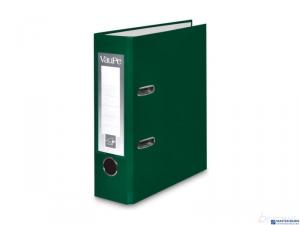 Segregator L FCK A4 7 cm zielony  070/06 VauPe
