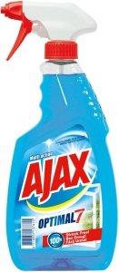 AJAX Płyn do mycia szyb 500 ml MULTI ACTION 37615