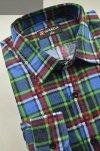 koszula flanelowa jest niezbędna w szafie każdego mężczyzny