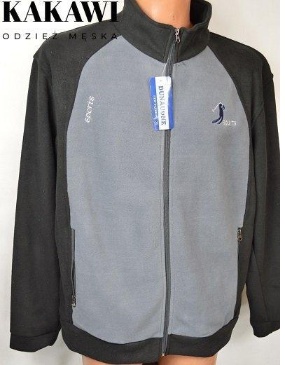 Bluza polarowa męska XL-5 XL