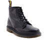 Buty Dr.Martens 101 Black Smooth 10064001