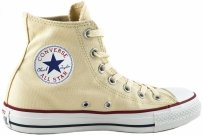 Trampki Converse CHUCK TAYLOR ALL STAR HI Unbleach White M9162