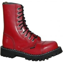 Glany Steel 105/106 Red Full
