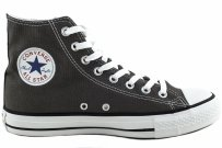 Trampki Converse CHUCK TAYLOR ALL STAR SEASNL HI Charcoal 1J793
