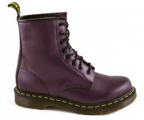 Buty Dr. Martens 1460 Purple Smooth
