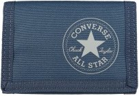 Portfel Converse PRO GAME WALLET Blue 410469403
