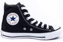 Trampki Converse CHUCK TAYLOR ALL STAR HI Black M9160