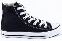 Trampki Converse CHUCK TAYLOR ALL STAR HI Black M9160C