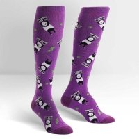 Skarpety damskie Sock It To Me Panda Anything F0392