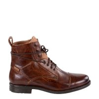 Trzewiki Levi's EMERSON Medium Brown 22511570027