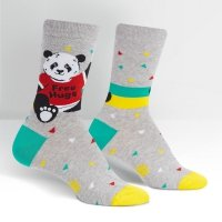 Skarpety damskie SOCK IT TO ME Bear Hug W0167