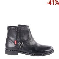 Botki  Levi's TENEXY Regular Black 230679170059