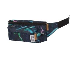 Nerka/Saszetka The Pack Society BUM BAG Dark Blue Jungle 184CPR782.75