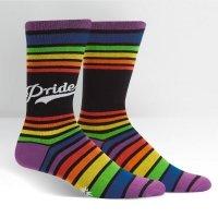 Skarpety męskie Sock It To Me Team Pride MEF0375