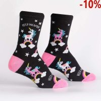Skarpety damskie SOCK IT TO ME Keep Dreamin' W0334