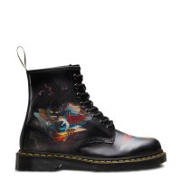 Buty Dr. Martens 1460 Rick Griffin EYE 24875102