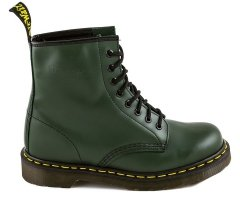 Buty Dr.Martens 1460 Green Smooth 10072310