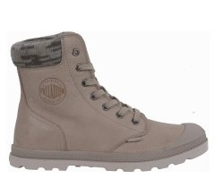 Trapery Palladium PAMPA HI KNIT LP Taupe Moonbeam 95172254