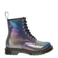 Buty Dr. Martens 1460 Purple Rainbow Ray 26963500
