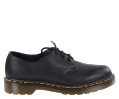 Półbuty Dr. Martens 1461 Black Virginia 20834001
