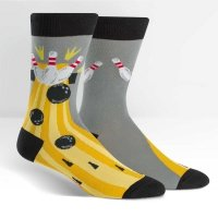 Skarpety męskie Sock It To Me Spare Pair MEF0224