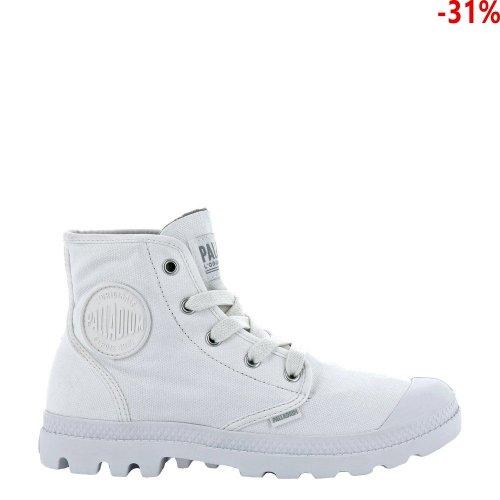 Buty Palladium PAMPA HI Star White 92352116 VEGAN