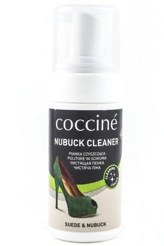 Pianka czyszcząca do nubuku NUBUCK CLEANER (100 ml) bezbarwna