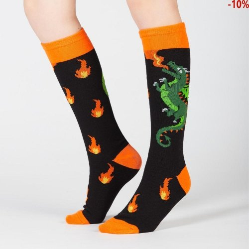 Skarpety dziecięce Sock It To Me Spitfire JK0045