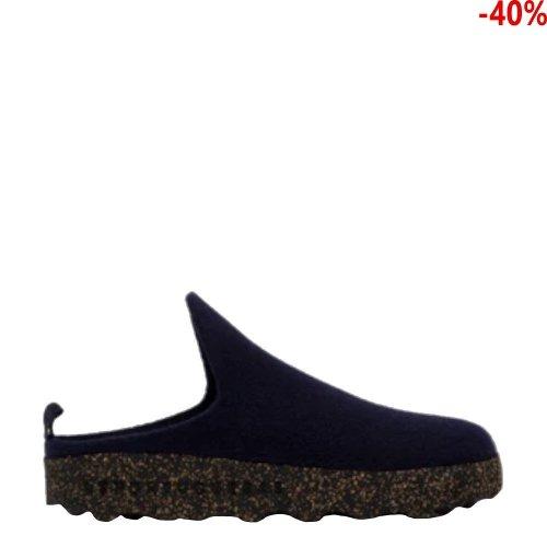 Buty Asportuguesas COME Navy P018061001