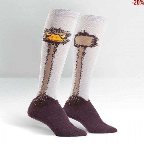 Skarpety damskie Sock It To Me OSTRICH