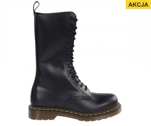 Buty Dr. Martens 1914 Black Smooth 11855001