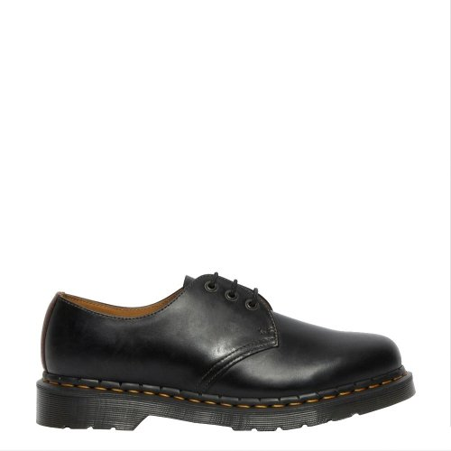 Buty Dr. Martens 1461 Black + Brown Abruzzo WP 26910003