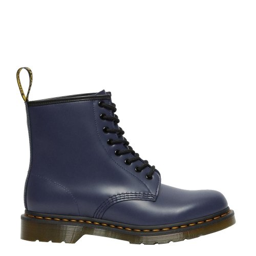 Buty Dr. Martens 1460 Blue Smooth 27139403